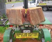adelaide-hills-barossa-mobile-log-splitting-services