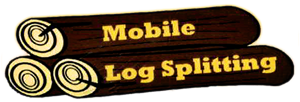Mobile Log Splitting